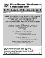 Class-Struggle Defense Notes No. 31